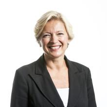 Hilde Herud ny verkställande direktör på Norgips