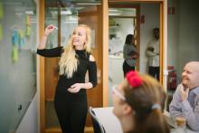 Nyetableringar och nya utbildningskoncept inom yrkeshögskolan