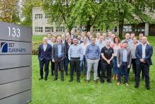 EET Europarts Danmark kåret som landets bedste IT-distributør