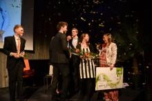 Finalisterna med Sveriges hetaste nya affärsidéer är nu klara till Venture Cups Sverigefinal