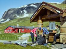 Nieuwe duurzame bestemmingen in Noorwegen bekendgemaakt