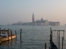 An educational visit to Venice