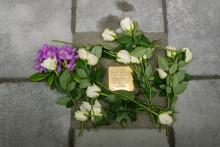 Snubbelstenar invigdes i Stockholm