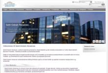 Saint-Gobain Abrasives lanserer ny hjemmeside