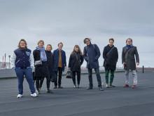 BSK Arkitekter och MVRDV utformar symbolbyggnad för Frihamnens framtid