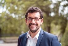 Radonova vokser – Thomas Chauvin blir ansvarlig for Frankrike