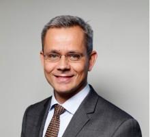 Espen Asheim blir ny administrerende direktør i Egmont Publishing
