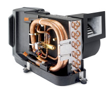 Dometic: Southampton Boat Show: Dometic Offers Full Retrofitted Systems for Reliable Cooling and Heating