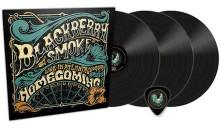 Blackberry Smoke - Homecoming (Live in Atlanta) - nytt album!