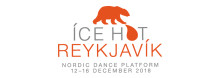 ICE HOT tar plats i Reykjavik 2018
