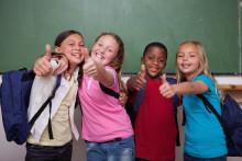 Stärkt skolresultat i Väsby tack vare ett brett samarbete