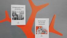Pressinbjudan: Nu sparkar hösten igång på Ronneby bibliotek med spännande program för både barn och vuxna!
