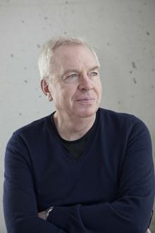 David Chipperfield deltar på Business Arena Stockholm