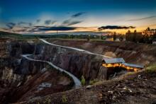 Falu Koppargruva - Dagstur till ett världsarv