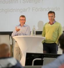 Samarbeten för kompetens gör oss till en viktig del av Sveriges industri
