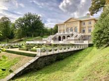 Gunnebo slott nominerat till Helgopriset 2018