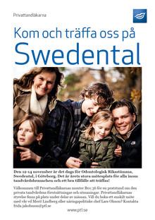 Privattandläkarna på Swedental