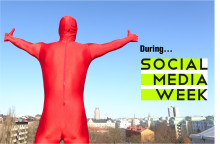 #Brandstorytelling from around the world - Social Media Week