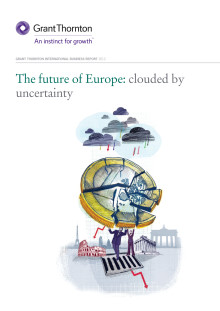 Europas framtid