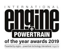 A Ford 1,0 literes EcoBoost motorja immár 11. alkalommal kapta meg a motorok 'Oscar-díját'; 2018-ban minden negyedik Fordot ezzel a blokkal értékesítettek Európában