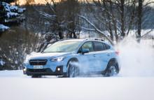 Subaru säilyttää parhaiten arvonsa