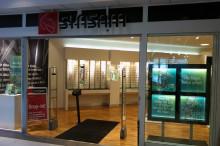 Synsam öppnar ny butik i Karlskrona