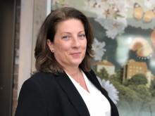 Anna Karin Wallberg ny kommunikationschef hos Sveriges Allmännytta