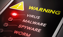 ​30% of NHS Trusts have experienced a ransomware attack