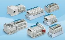 SY-konfiguratorn – SMC's nya programvara speciellt utvecklad  för ventilramper