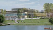 Hur ska campusområdet se ut i framtiden?