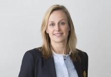 Helene Stafferöd Westerlund, ny CTO på Specops Software