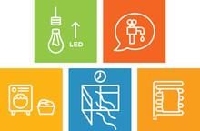 Allmännyttans energieffektivisering - mer än enbart Earth hour