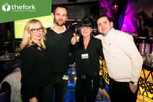 Stort grattis till Cecilia De Caro från Källarkrogen som vann det stora priset i TheForks utlottning!