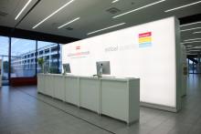 bpi solutions und SHD: IT-Kompetenz für die Möbelbranche auf der möbel austria