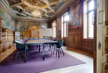 Tidningen Kick-off skriver om nya premium-mötesplatser inom Sodexo Meetings