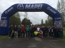 Mapei Open