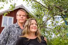 Anna Rosling Rönnlund och Ola Rosling föreläser - Bibliotek Uppsala och UKK startar ny litterär scen