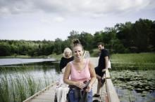 Nu lanseras Naturkartan i Huddinge