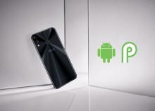 Zenfone 5 | 5Z har uppdaterats till Android 9 Pie i Sverige