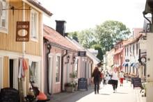 Programsläpp Sigtuna Litteraturfestival 2018