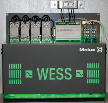 Energisparsystem WESS - marknadens vassaste system!