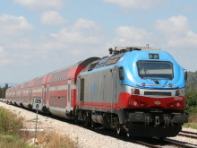 Israel Railways CEO will meet suppliers at the 7th International Railway Summit