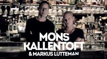 Ny video - Markus Lutteman läser prologen ur Leon