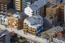 Heimstaden förvärvar 96 nyproducerade lägenheter i Linköping