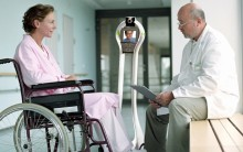 Robotterne kommer – yderligere to robotter i stald hos Zealand Care