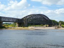 Garmouth viaduct closure
