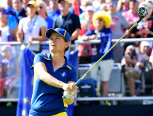 Tickets now on sale for the 2019 Solheim Cup at Gleneagles