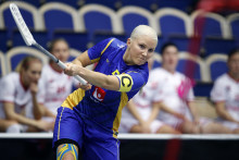 Här är svenska damlandslagets VM-trupp till Bratislava 1-9 december
