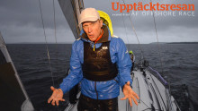Upptäktsresan expedition ÅF Offshore Race