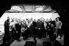 Fyra finalistbidrag i innovationstävling för klimatsmart boende